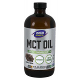 MCT OIL Chocolate Mocha