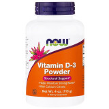Vitamin D3 Powder with Calcium Citrate