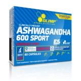 Ashwagandha 600 Sport (KSM-66 5%)
