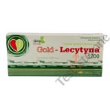 Gold Lecytyna 1200