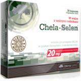 Chela-Selen