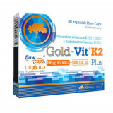 Gold Vit K2 Plus