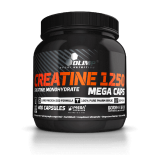Creatine Mega Caps 1250