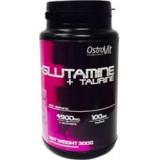 L-Glutamine + Taurine
