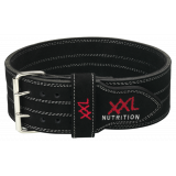 POWER BELT with Double Prong Buckle