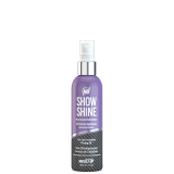 Show Shine Max Def Ultra Light Posing Oil spray