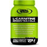 L-CARNITINE GREEN TEA & CLA