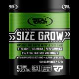 SIZE GROW
