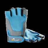 Rękawice fitness One Blue