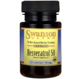 Resveratrol 50mg