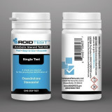 Single Test (Multi-Steroid)