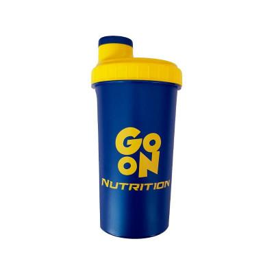 Shaker Go On