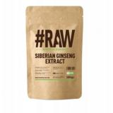 Siberian Ginseng 500mg