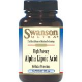 ALA - kwas alfa liponowy 600mg