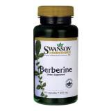 Berberine HCL (Berberyna)