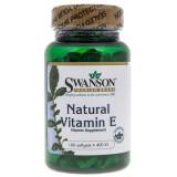 Witamina E Naturalna (vitamin e 400iu)