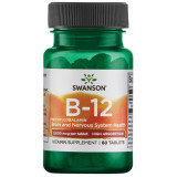Metylokobalamina B-12 5000