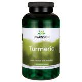 Turmeric (Ekstrakt z kłączy ostryżu długiego)
