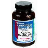 Cardio Health Oils [Omega 3-6-9 1200]