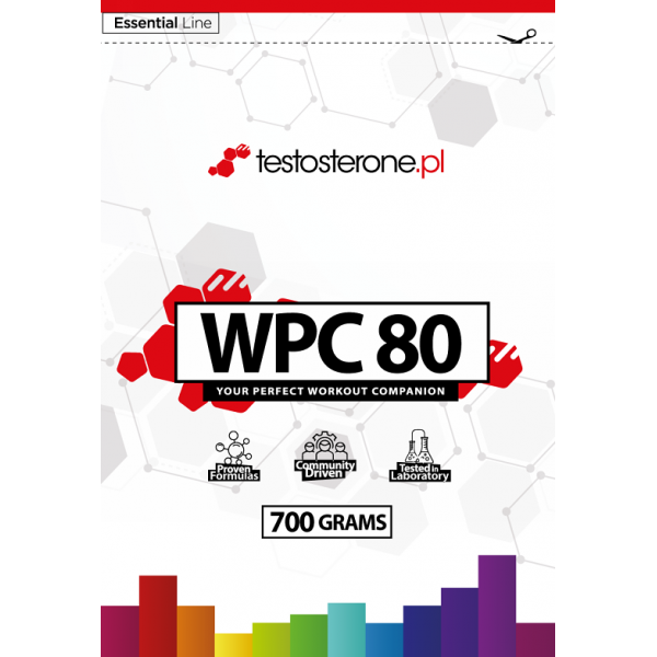 WPC80