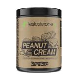 Peanut Cream CRUNCHY (masło orzechowe)