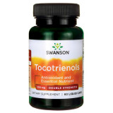 Tocotrienols - 100mg Double Strength
