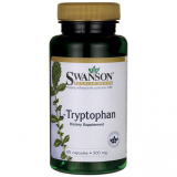 L-Tryptophan - 500mg