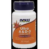 Ultra Vitamin A 25 000 IU & D3 1000 IU