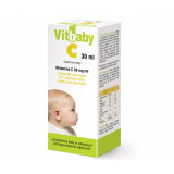 Vitbaby C krople