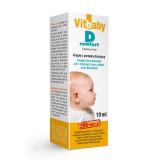 Vitbaby D Comfort (D3 krople dla dzieciu 400 jm)