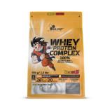 Whey Protein Complex Dragon Ball Series Z