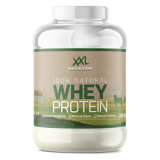 100% Natural Whey Protein