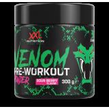 Venom Pre Workout