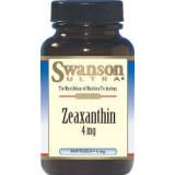 Zeaxanthin - Zeaksantyna 4mg