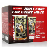 Flexit Drink Gold + FleGelGold